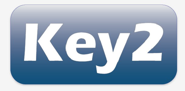 Old Key2 Consulting logo