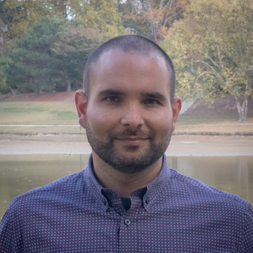 Daniel Pina