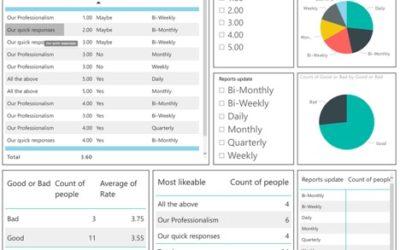 screenshot report in PowerBI
