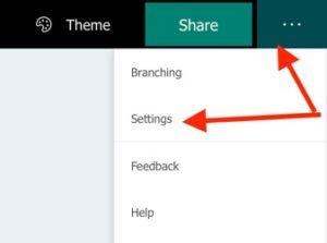screenshot in Microsoft OneDrive