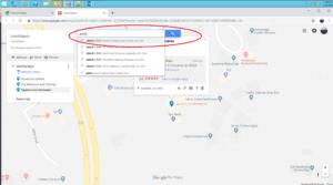 Google Maps 7