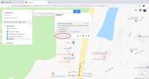 Google Maps 9