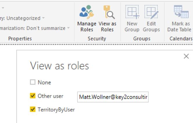 How to Setup Row Level Security (RLS) in Microsoft Power BI